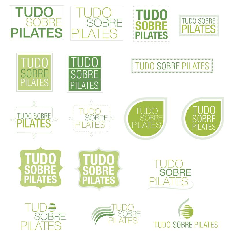 Blog Lahar Tudo Sobre Automação De: Logo: Tudo Sobre Pilates